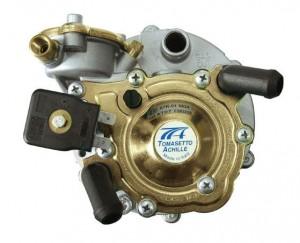 Редуктор Tomasetto АТ07 100 HP -томасето-300x243
