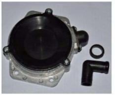 Смеситель газа ВАЗ (Solex черепашка)